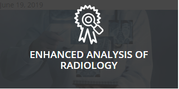 Enhanced Analysis of Radiology Next Great Leap