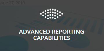 Symphony Expert Series Advanced Reporting Capabilities