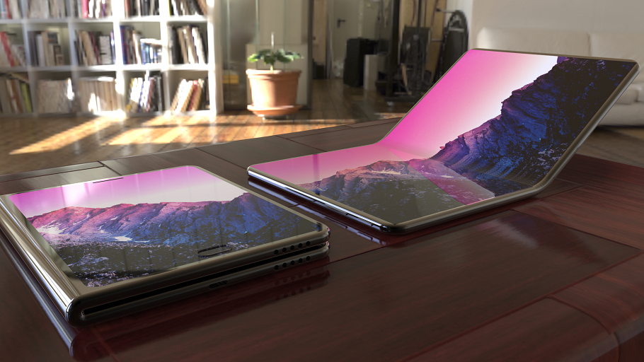 MaxVal-Samsung-Foldable-Device-Side-View