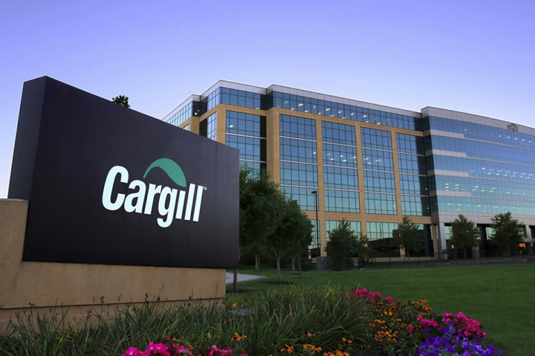 MaxVal This Week Patents Cargill