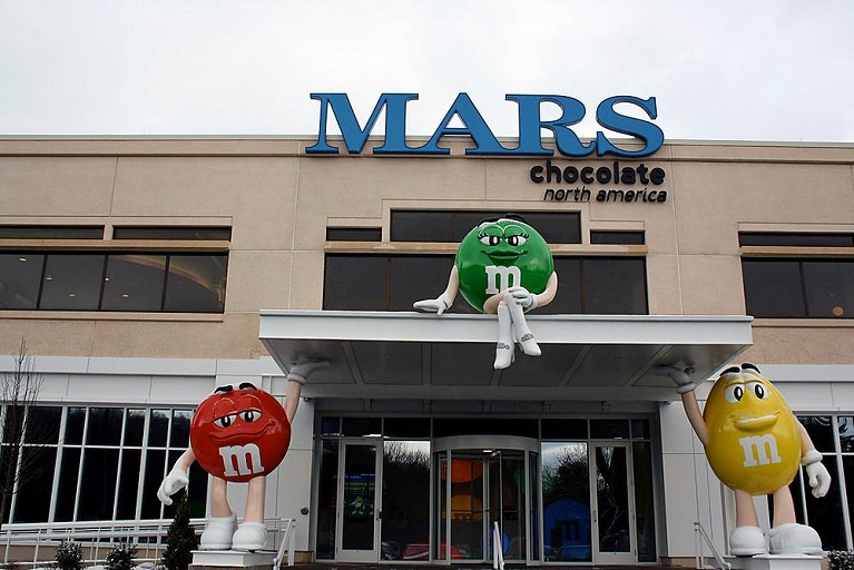 MaxVal This Week Patents Mars