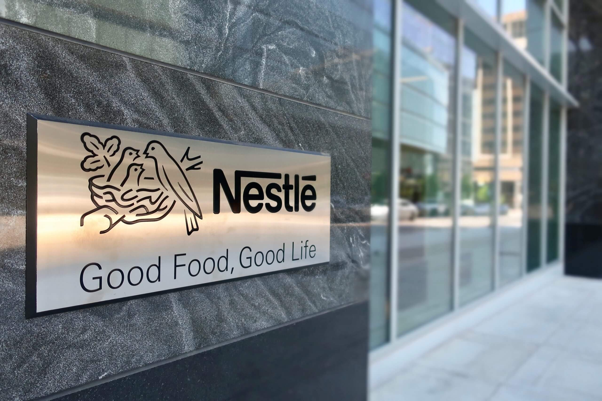MaxVal This Week Patents Nestle