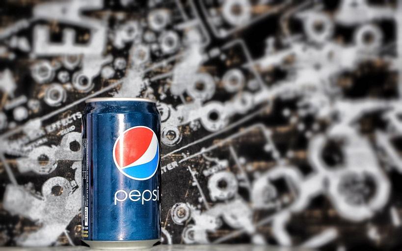MaxVal This Week Patents Pepsico