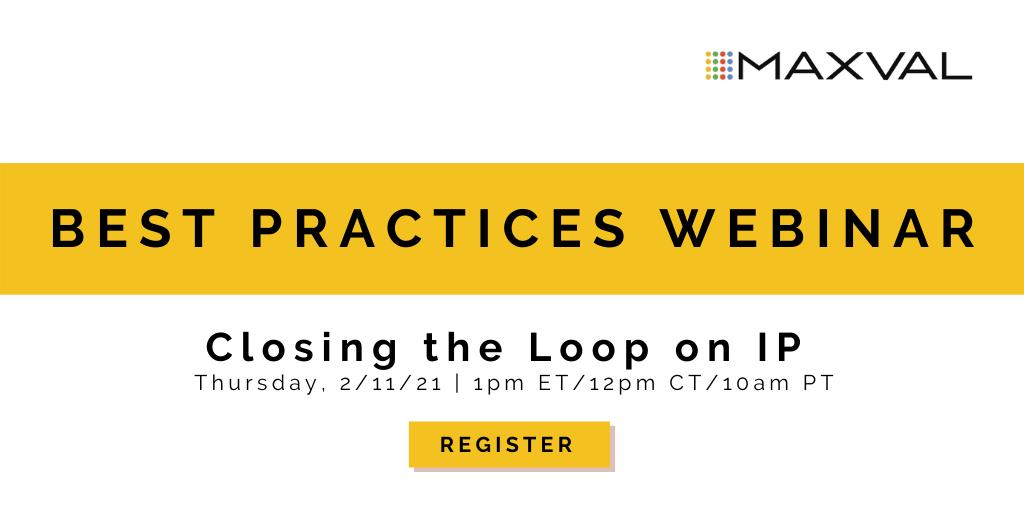 Closing the Loop on IP