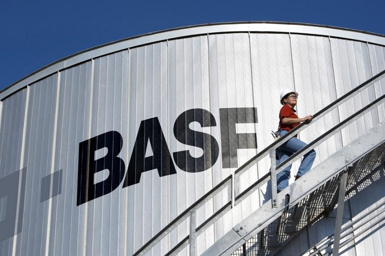 MaxVal This Week Patents BASF