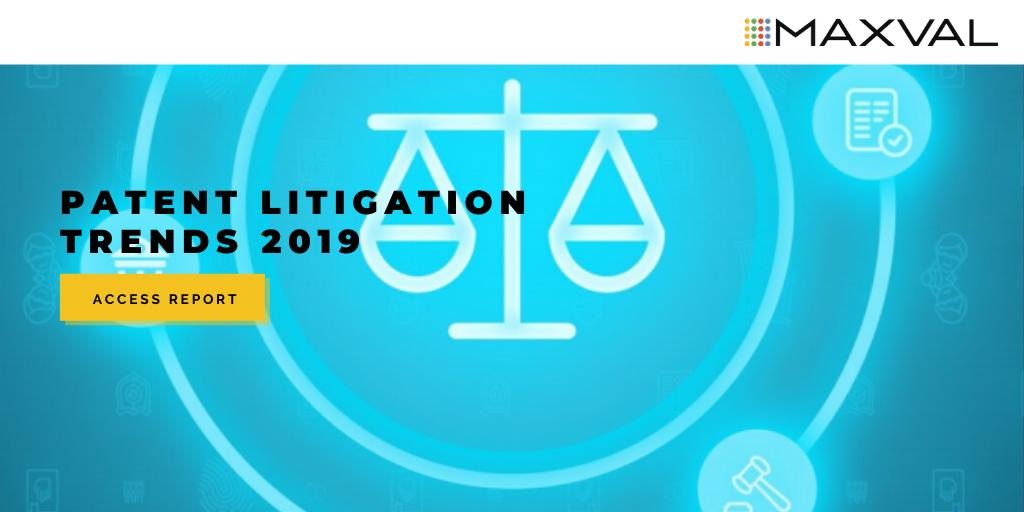 Patent Litigation Trends 2019