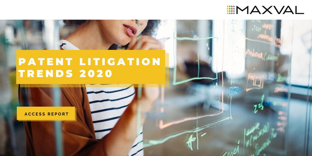 Patent Litigation Trends 2020