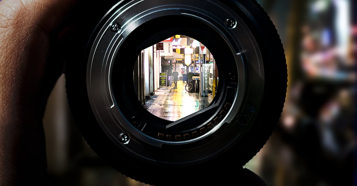 Fujifilm Develops Variable Magnification Optical System TWIP