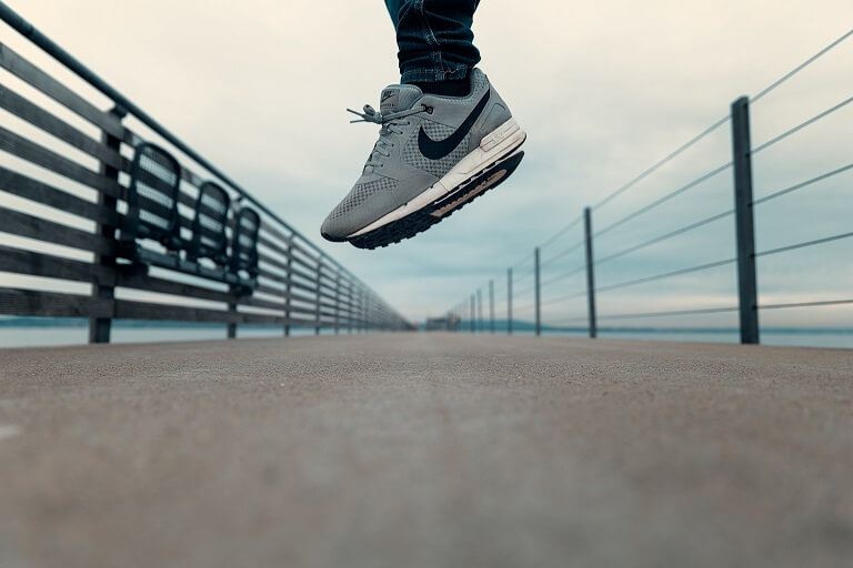 Future of Smart Footwear Innovation