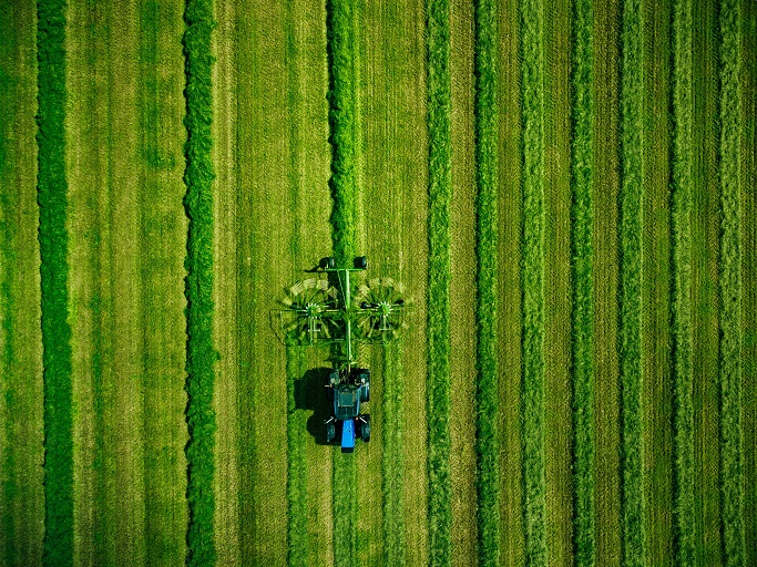 Latest Developments in Precision Agriculture