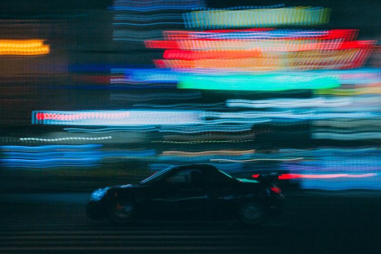 Tesla Develops Seat Belt Detection System